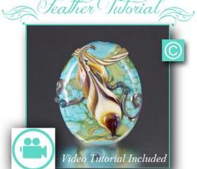 New Tutorial - Prayer Feather
